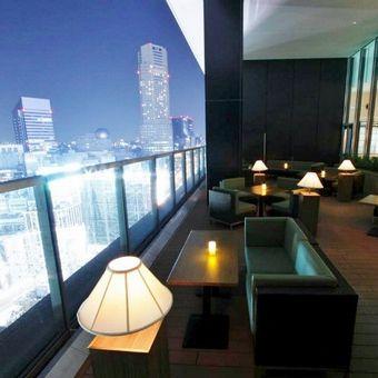 渋谷ヒカリエ11Fのイタリアン♪夜景もキレイなオシャレなお店◎未経験歓迎!週2日~OK