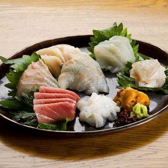 日本酒には刺身でしょ!活き〆のお魚をタダ飯クーポンでお試し下さい★