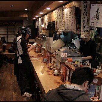 三軒茶屋徒歩3分☆本物志向の日本酒居酒屋でキッチン【仕事終わりに利き酒も♪】