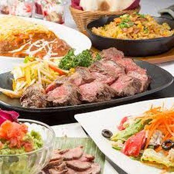 お料理がおいしいカラオケ店!コース料理も充実。いろんなスキルが身に付きます♪