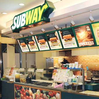 【時給1100円】2016年7月リニューアルのキレイなお店☆接客とサンドイッチ作り♪賄いあり♪