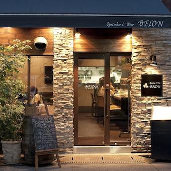 ☆時給1200円〜1400円☆渋谷で人気のイタリアンオイスターバーでキッチンスタッフ♪