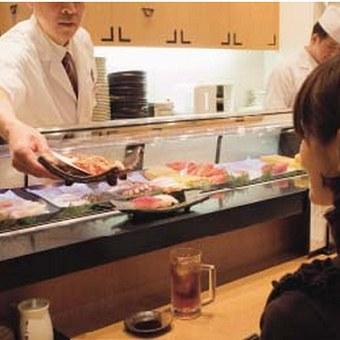 タダ飯クーポンでまずは雰囲気を気軽に経験。