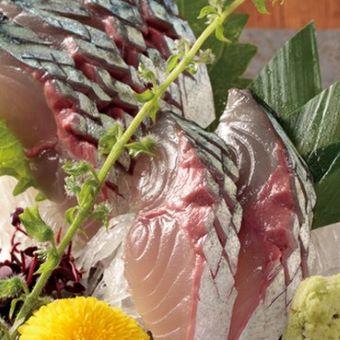 本物の美味しさを追求し続けている産直鮮魚と釜めしのお店