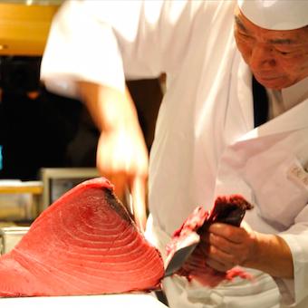 貴重な体験!本物にこだわる寿司屋で一流の技術を獲得できちゃう☆