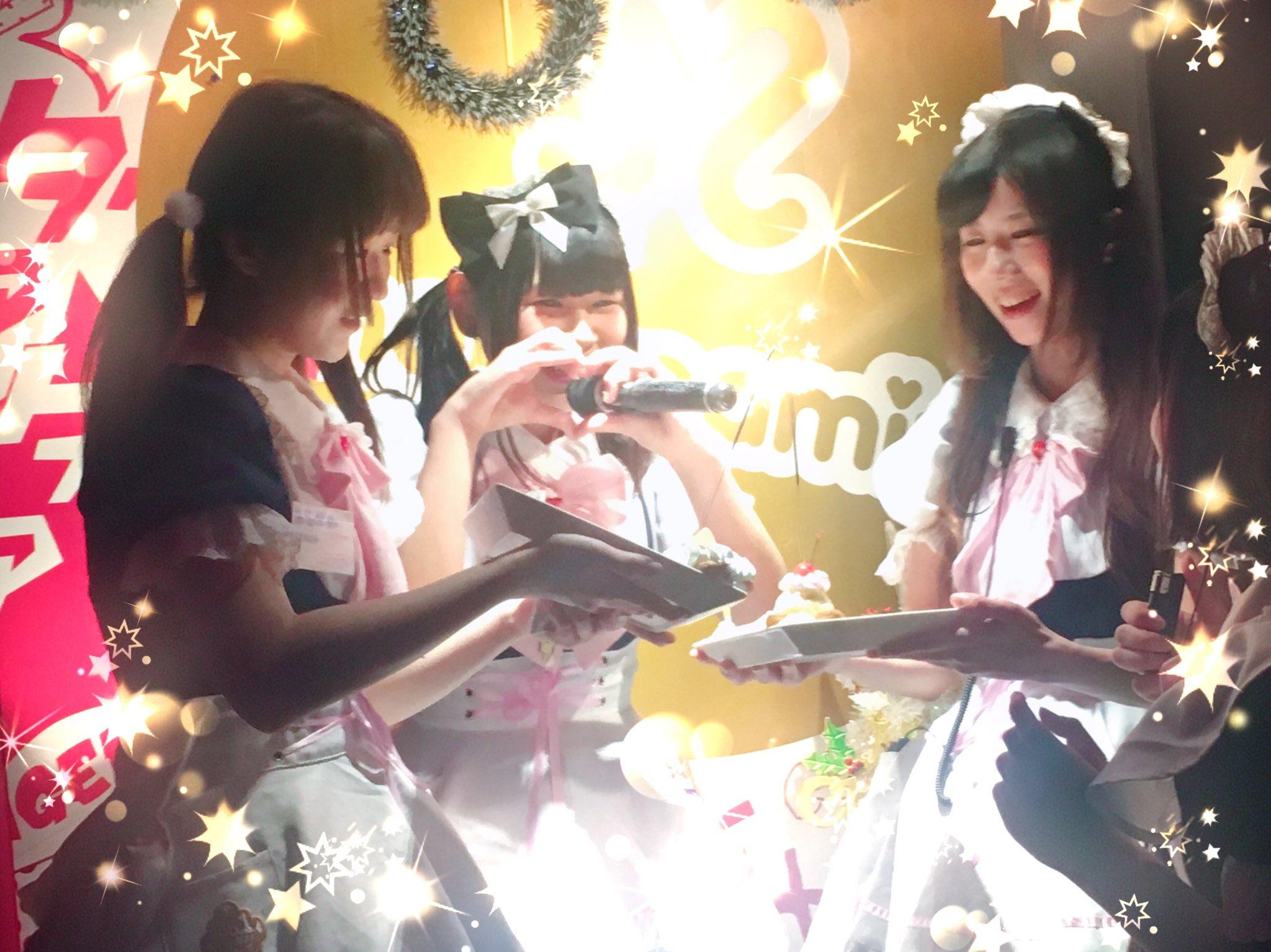あなたの笑顔が秋葉原に咲く。メイドバイトデビューならめいどりーみん外神田一丁目店!