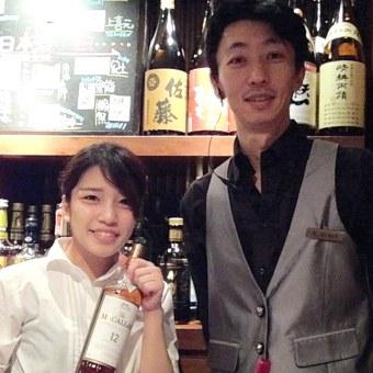 """ランチ&ディナータイムのみもOK!二子玉川の人気""""和モダン""""店で働こう!"""