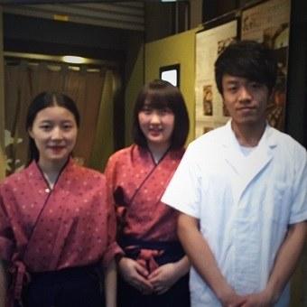 未経験でも1250円!高級料亭出身の職人から料理が学べる♪週3日以上大歓迎!