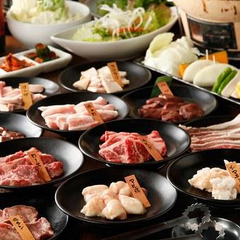 週1日/1日3hからOK!充実した研修制度で安心♪上野で人気のキッチンバイト!