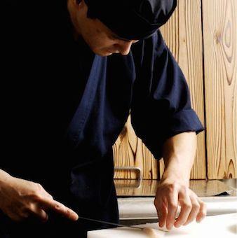 手に職をつけよう!ふぐ調理師免許GETできるキッチンバイト!