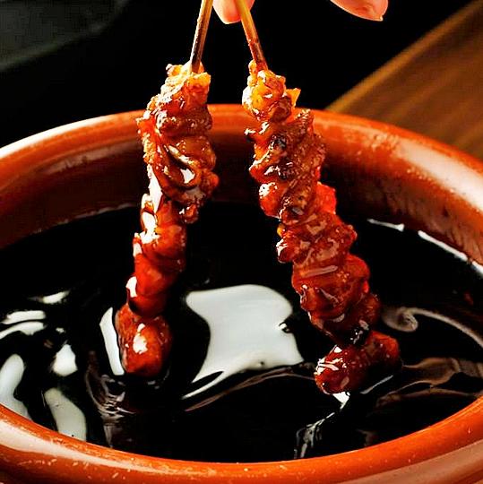 大阪なにわの味を学べるキッチンバイト♪串カツ鳥鍋などまかない全部食放題!