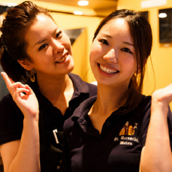 駅直結らくらく通勤!赤坂Bizタワーのお洒落ビアカフェでのお仕事!ベルギービールが学べて醸造所見学も