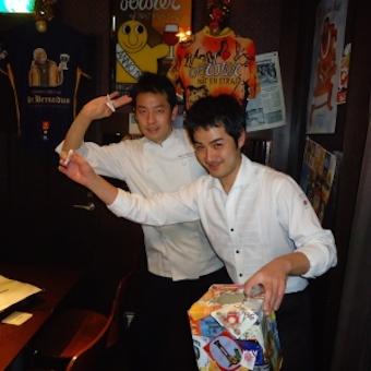 【東京ミッドタウンすぐそば】研修充実のキッチンスタッフ。週2日 1日4h〜OK!