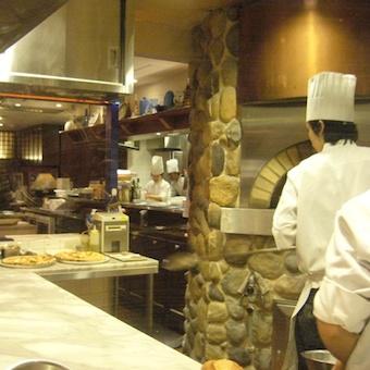 イタリアで修行した本気。その技を学べる、キッチンバイト。週2日 1日5h〜OK!