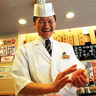 時給1100円!週1日3時間からOKの高待遇!タダ飯クーポンでまずは下見!