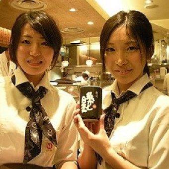 時給1100円!!タダ飯クーポンで下見可能なお寿司屋さんのお手伝いバイト!