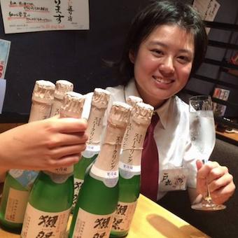 外国人のお客様も多数来店☆日本のおもてなしをイチから学べる◎