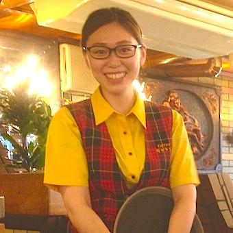 【遅番募集☆】昭和にタイムスリップしたような老舗純喫茶で接客♪昭和レトロ好き・煙草好きのパラダイス!