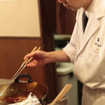 週2日・1日3.5h〜OK!おいしい天丼ランチ!天ぷら居酒屋にてランチのキッチンスタッフ募集中!