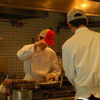 オシャレなイタリアンをたくさん覚えられるキッチンのお仕事♪週1日〜OK!未経験OK◎