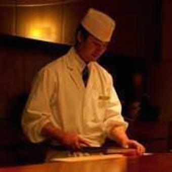 平日のみ勤務OK☆銀座に構える本格会席和食レストランの厨房で調理のアルバイト募集!!