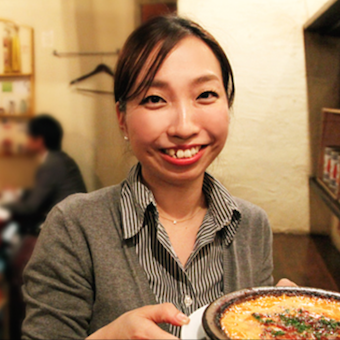 表参道駅徒歩1分☺ 小さなイタリアンビストロでのホールバイト!常連様の多いお店です☆
