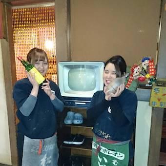 串焼きも創作料理もなんでもこい!のキッチンバイト☆週1、1日3h〜OK!!
