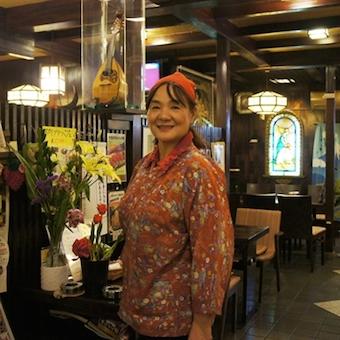 浅草で人気の純喫茶でホールスタッフ!味のある接客と下町の人情が学べます♪【土日勤務大歓迎】