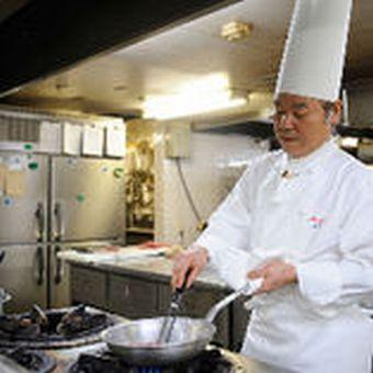 ≪洋食経験者歓迎≫老舗高級レストランでオリジナルレシピを学べる♪社員登用あり◎時給1100円!