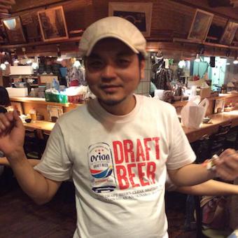 寮完備♪沖縄にいるみたいな居酒屋☆通しの勤務でまかない2食付★