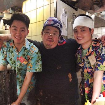通しの勤務でまかない2食付★本場の沖縄料理を作ろう★☆寮完備♪