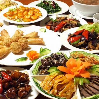 【タダ飯あり】本格広東料理をしっかり学べる♪興味があれば中国語も学べます☆料理好き歓迎!
