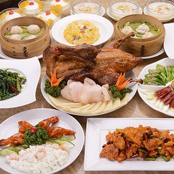 タダ飯あり!車でスイスイデリバリー♪中野坂上1分の中華料理店☆中国語だって学べます!