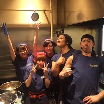 【未経験歓迎】北海道の食材をふんだんに取り入れた居酒屋でホールスタッフ!