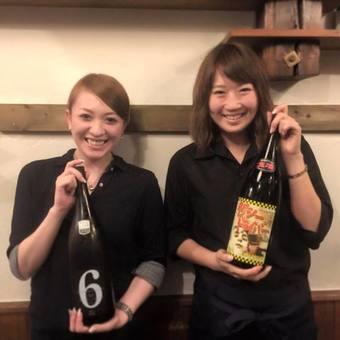 アットホームな路地裏の居酒屋で日本酒も学べる♪ ★週1日・1日4h~OK★