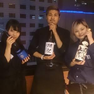 【赤坂見附駅から徒歩0分♪】馬肉と魚が自慢の居酒屋でキッチンバイト