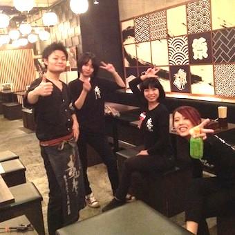 本場九州の味!!本格九州居酒屋でキッチンアルバイト☆週2日、1日4h〜OK!