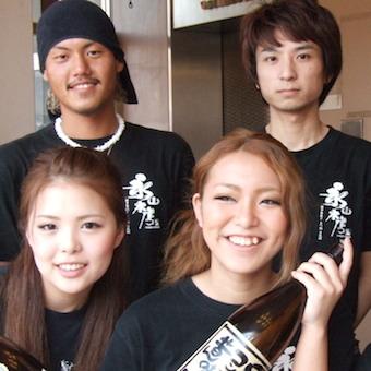 オシャレさんも大歓迎◎上野駅前の九州居酒屋でキッチンスタッフ大募集!!週2日、1日4h〜OK☆