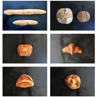 【未経験者OK】パン好き大歓迎!簡単製造補助。バイトしながらパン・カフェの勉強しよう!