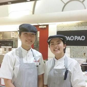 留学生も歓迎!人気点心専門店の販売☆16年4月オープンの新しいお店で販売バイト!