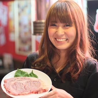 ★焼肉好きさん集まれ★食べて学んで知識UPできる☆人気の焼肉店♪【タダ飯あり】