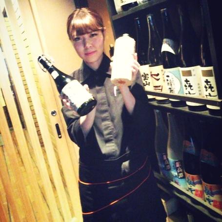 どこよりも美味しい賄い!天ぷらや刺身も出る♪ディナーは高時給1200円★