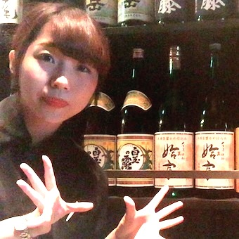 深夜時給1,500円♪駅徒歩2分☆接客を学びたい方大歓迎!天ぷらや刺身も出る豪華まかないアリ◎