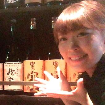 お酒の種類が豊富!吞めないあなたも大歓迎です。