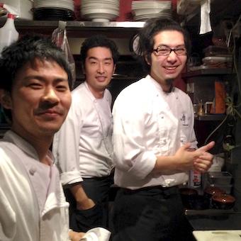 希少な調理器具!!伝統工芸品・南部鉄器を使った料理を学べる!赤坂見附駅徒歩2分のお洒落なビストロ♪