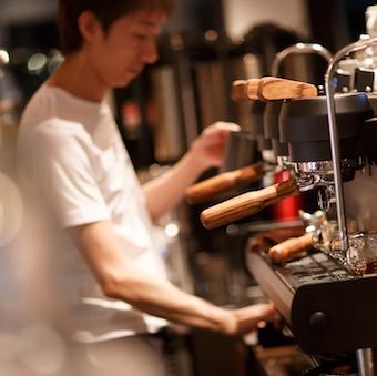 広尾駅スグ!話題のベーカリーレストラン♪パン好き・接客好き必見です!