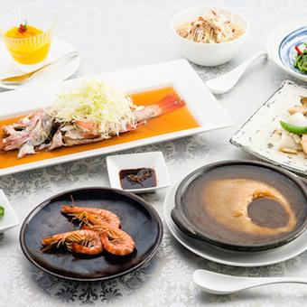 【時間に合わせて働ける】メディア掲載多数の有名中国料理店!☆美味しいまかないあり☆