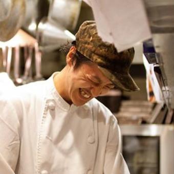 働くメリット多数♪イタリアンやフレンチをオシャレ空間で作る♪料理を作って幸せを届けたい人大歓迎!