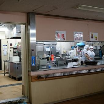 東武練馬駅徒歩2分!!40代主婦が活躍中♪イオンの社員食堂での調理☆