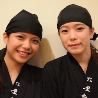 《時給1150円》羽田空港で働く!人気のつけ麺屋♪24時間営業で好きな時間を選べる!